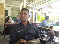 Wali Kota Sabang Nazaruddin (Agus Setyadi/detikcom)
