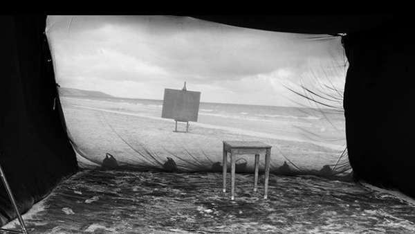 Set Terakhir dan Kenangan Peter Lindbergh yang Wafat di Usia ke-74