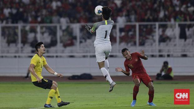 Indonesia Kalah dari Malaysia, Simon McMenemy Kritik Liga 1