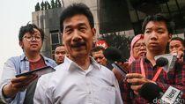 KPK Perpanjang Masa Cegah ke Luar Negeri Bupati Solok Selatan