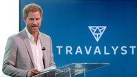 5 Cara Pangeran Harry dan Meghan Markle Dapat Uang Setelah Keluar dari Istana