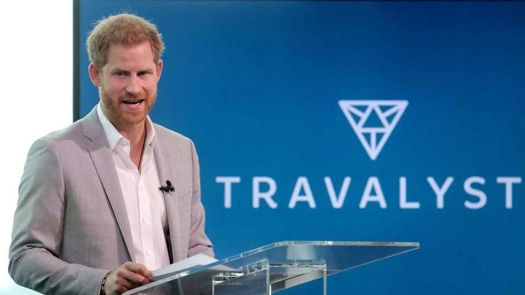 Setelah Kritik Pedas, Pangeran Harry Bikin Proyek Perjalanan Ramah Lingkungan