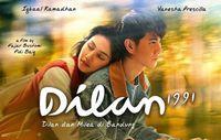 10 Film Terlaris Indonesia 2019, Gundala Mulai Gaspol!