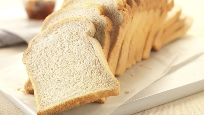 Sarapan roti itu sehat nggak sih? (Foto: iStock)