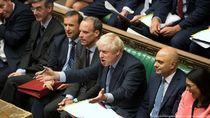 Boris Johnson Dijegal Parlemen Inggris Soal Brexit, Ini Reaksi Uni Eropa