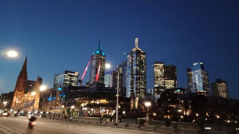 Melbourne dan Sydney Terus Bersaing Jadi Kota Paling Layak Huni di Dunia