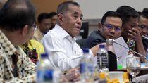 Menhan Pertanyakan Pihak yang Minta TNI Ditarik dari Papua
