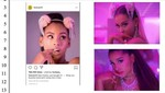 Yuk! Intip Pembuatan Klip No Tears Left to Cry Ariana Grande