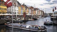 Kota Kopenhagen di posisi kesembilan (CNN)