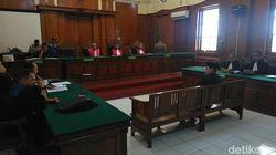 Gus Nur Dituntut 2 Tahun Penjara Kasus Video Hina NU