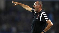 Juventus Telan Kekalahan Pertama, Sarri Ngomel ke Pemain