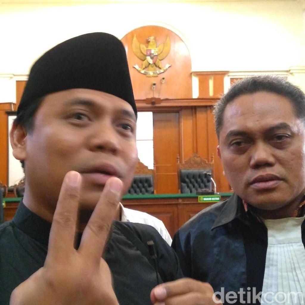 Gus Nur Akan Jalani Sidang Vonis Kasus Video Hina NU