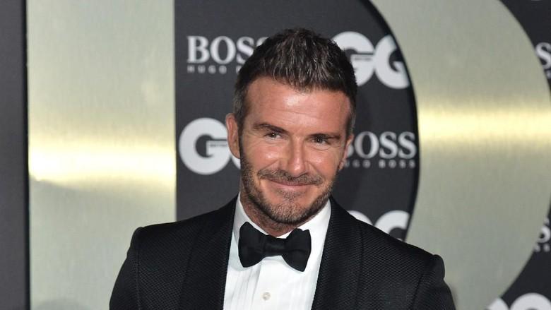 David Beckham (Jeff Spicer/Getty Images)