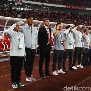 Tekanan Suporter Malaysia Jadi Kekuatan Indonesia