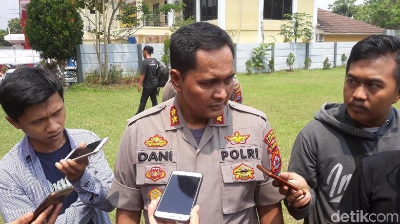 Pembunuh-Pemerkosa Gadis Baduy Dijerat Pasal Pembunuhan Berencana