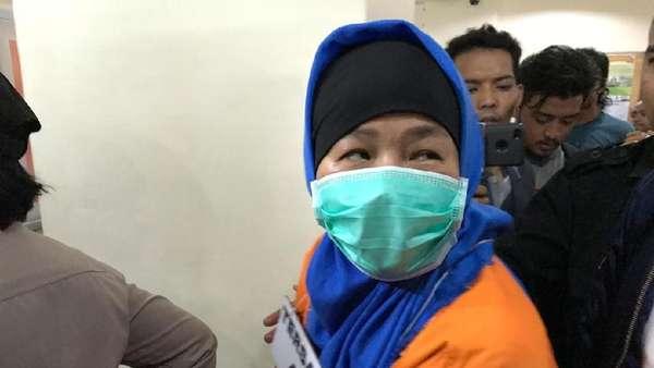 Polisi: Aulia Kesuma Beri Rp 8 Juta ke Tini-Rodi-Alpat untuk Biaya Kabur