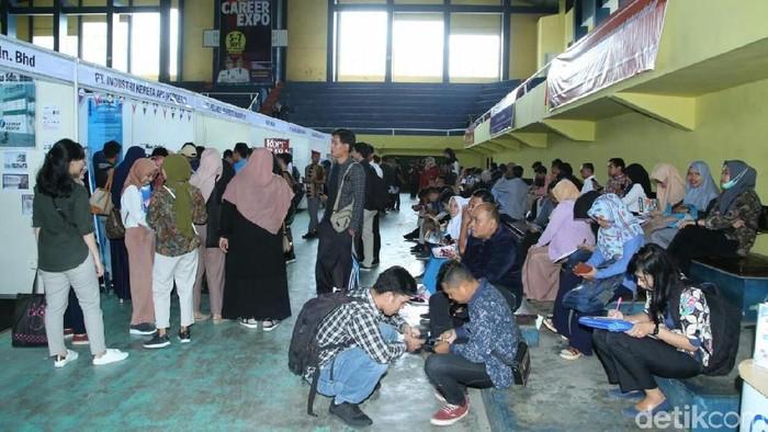 5.000 Lowongan Kerja Tersedia di Banyuwangi Career Expo
