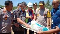 Polda NTB & ITDC Jamin Jaga Keamanan di Sirkuit Mandalika