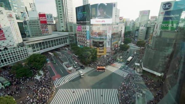 Primadona wisatawan, Tokyo, ternyata menempati posisi ke-29 sebagai kota dengan gaya hidup sehat. Di sana, jumlah jam kerjanya memang tinggi sehingga orang-orang kesulitan menerapkan pola hidup sehat. Foto: (CNN)