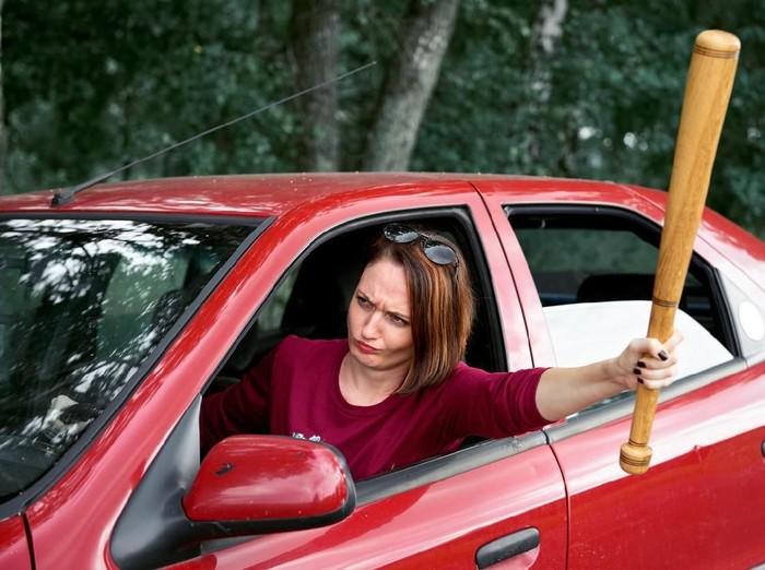 Ilustrasi pelecehan seksual di jalanan. (Foto: iStock)
