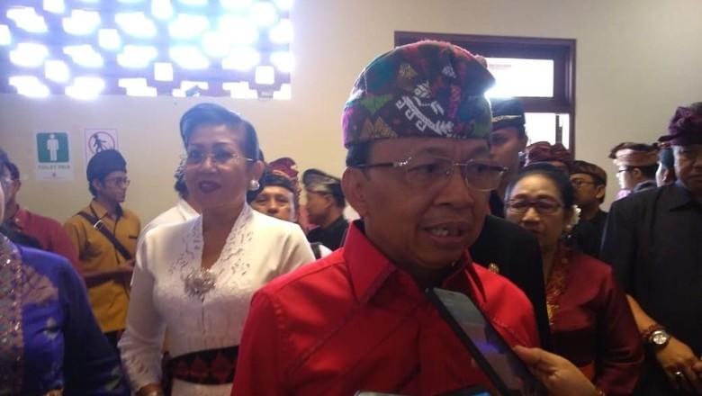 Sah! Kini Bali Punya Dinas Pemajuan Masyarakat Desa Adat