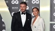 Victoria Beckham Dikritik Pakai Model Kekurusan dan Terlihat Sakit