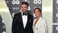 Sayang Keluarga! David Beckham Bikin Terowongan Bawah Tanah di Rumah