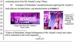 BTS Kalahkan Maroon 5 dan Ariana Grande di Billboard Music Awards