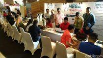 Liburan Akhir Pekan, Ayo ke Mega Travel Fair