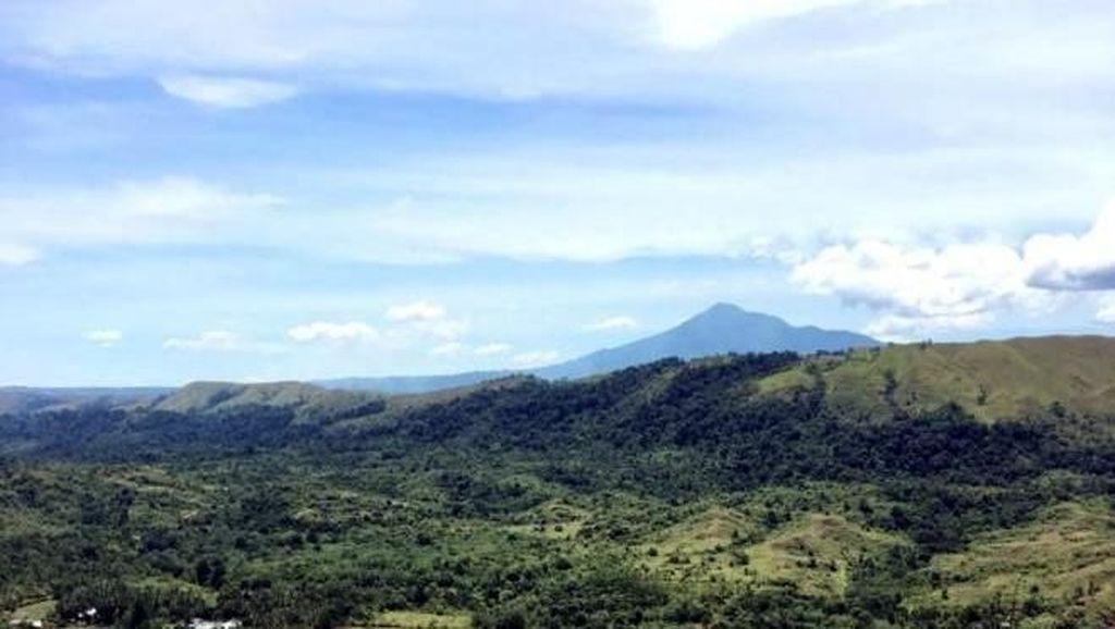 Jantho, Kota yang Terlupakan di Aceh