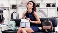 Viral Wanita Belanja Tas Online Rp 13,3 Juta, Pas Sampai Cuma Muat Isi KTP