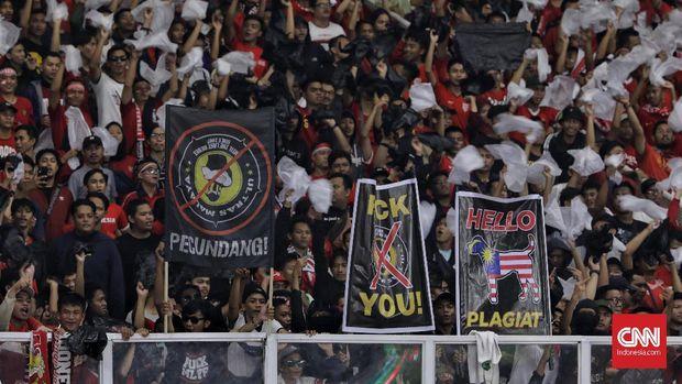 Rusuh Suporter Indonesia, FAM Kumpulkan Bukti Lapor FIFA