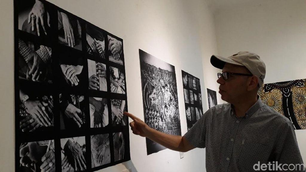 A Life in Shadows, Pameran Fotografi tentang Seni Tradisi Wayang