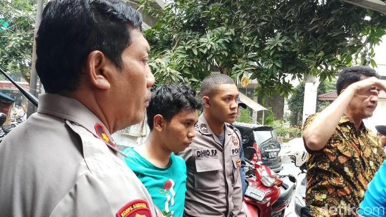 Polisi Tangkap 13 Orang Terkait Tawuran di Manggarai Jaksel