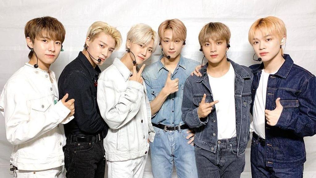 Nonton NCT Dream di Konser Korean Wave Live Streaming di Trans TV