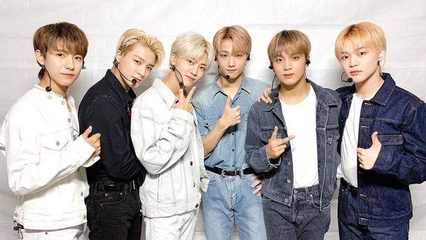Antrean Mengular, Begini Antusias 'NCTzen' Jelang Konser Korean Wave 2019