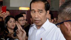 Jokowi Ingin R-KUHP Ditunda, Pasal Penghinaan Presiden Akan Dibuang?