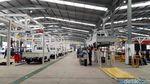Tak Percaya Esemka Sudah Produksi Mobil, Nih Lihat Pabriknya