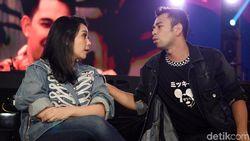 Asisten: Raffi Ahmad dan Nagita Slavina Nggak Pernah Bergosip