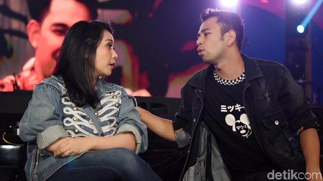 Dear Netizen, Jangan Baper soal Hidup Raffi dan Nagita di Medsos