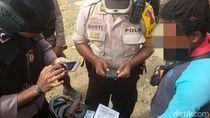 Polisi Imbau Warga Manokwari Abaikan Selebaran Ajakan Aksi Demo