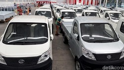 Daihatsu Sambut Kedatangan Esemka
