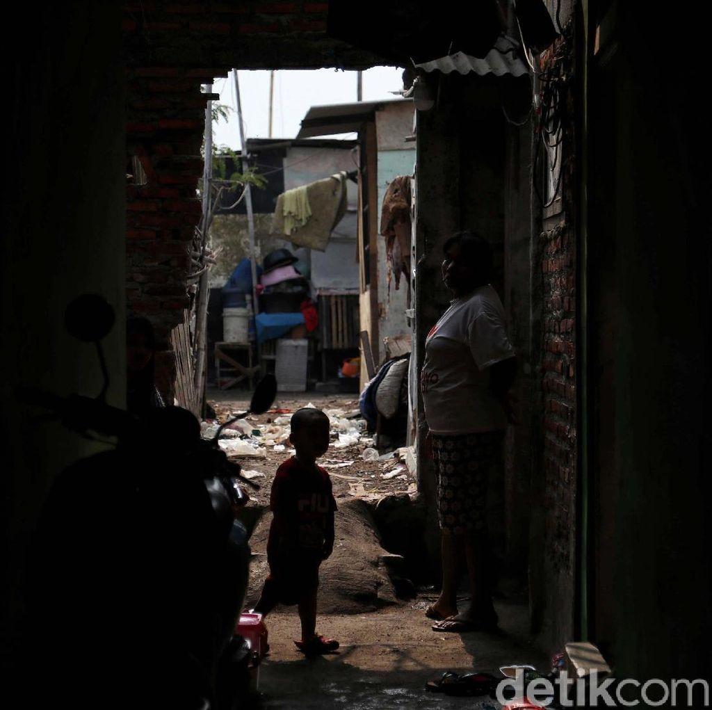 60 Desa di Kabupaten Bekasi Dinyatakan Kumuh