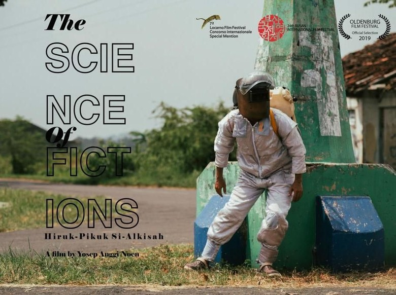 Foto: The Science of Fictions