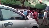 Video Pemerasan Jadi Tontonan, Pemalak Tanah Abang Diamankan