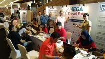 Ayo ke Mega Travel Fair Semarang, Tiket PP ke Jepang Mulai Rp 4 Juta