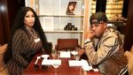 Bucin Jadi Alasan Nicki Minaj Pensiun dari Dunia Musik?