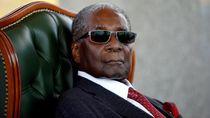Sosok Robert Mugabe: dari Pahlawan Pembebas Jadi Penindas
