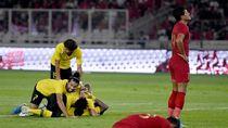 Klasemen Kualifikasi Piala Dunia: Indonesia Terbenam di Dasar Tanpa Poin