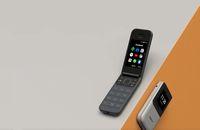 Nokia 2720 Flip, Ponsel Lipat Jadul dengan Spesifikasi Modern